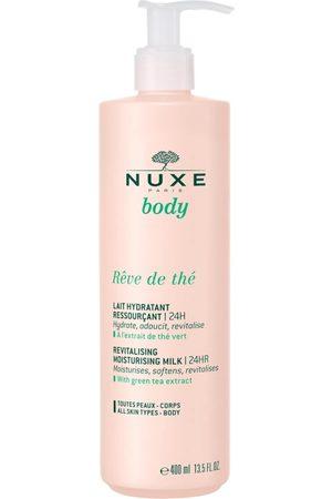 Nuxe Feuchtigkeitsspendende Körpermilch 'Rêve de Thé