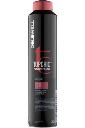 Goldwell Haarfarbe 'Topchic The Reds