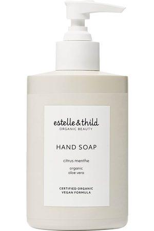 Estelle & Thild Handcreme 'Citrus Menthe
