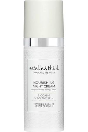 Estelle & Thild Nachtcreme 'Nourishing