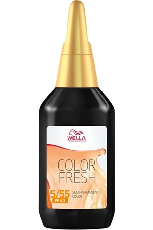 Wella Tönung 'Color Fresh
