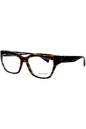 ALAIN MIKLI Glasses Al1033 , Damen, Größe: One size