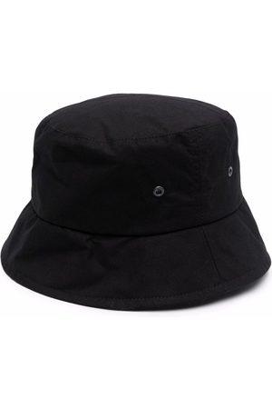 MACKINTOSH Hüte - Fischerhut mit gewachstem Finish
