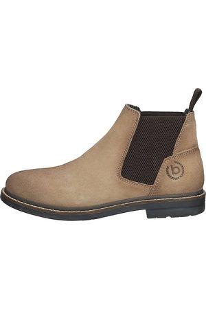 Bugatti Herren Chelsea Boots - Stiefelette in , Stiefel für Herren