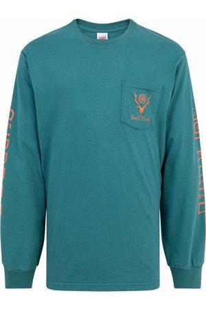 Supreme Sweatshirts - X SOUTH2 WEST8 Sweatshirt mit Logo-Print