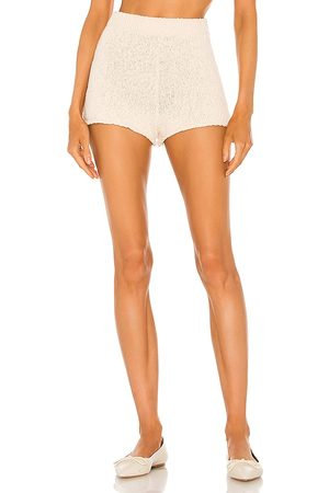 Song of Style Alessi Knit Shorts in . Size XS, S, M.