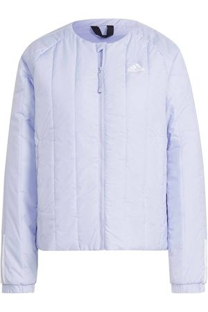 adidas Damen Jacken - Itavic 3-Stripes Light Primegreen Damen Jacke XS