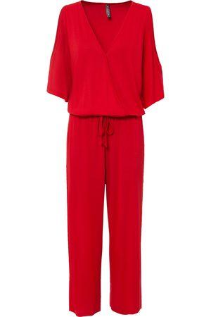bonprix Jersey-Jumpsuit