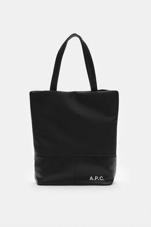 A.P.C. Herren Shopper - Herren - Tote Bag 'Camden