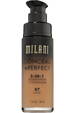 Milani Foundation + Concealer 'Conceal & Perfect