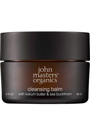 John Masters Feuchtigkeitscreme 'Cleansing Balm with Kokum Butter & Sea Buckthorn