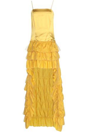 CARLA G. Damen Kleider - KLEIDER - Lange Kleider