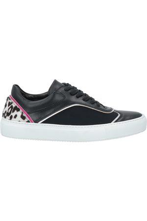 GIANFRANCO LATTANZI Damen Sneakers - SCHUHE - Sneakers