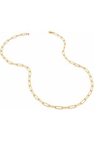 Monica Vinader Damen Halsketten - Alta Halskette