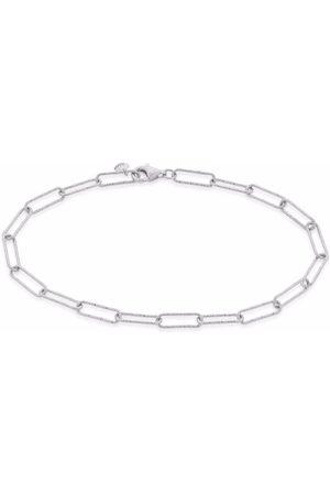Monica Vinader Damen Armbänder - Texturiertes Alta Kettenarmband