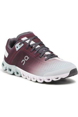 On Damen Schuhe - Cloudflow 35.99231 Mulberry/Mineral