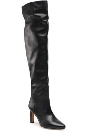 gino rossi C004-04 Black