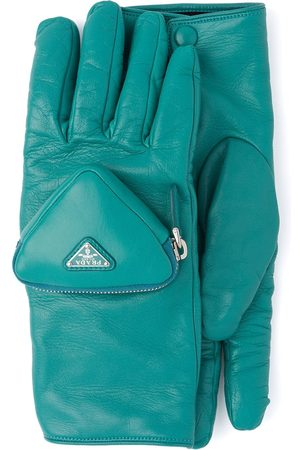 Prada Damen Handschuhe - Kurze Handschuhe