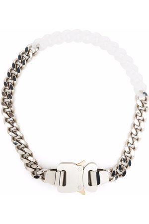 1017 ALYX 9SM Halskette mit Logo