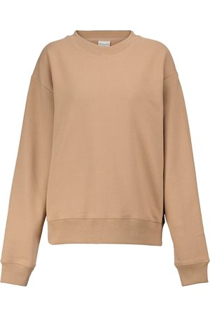 DRIES VAN NOTEN Sweatshirt aus Baumwoll-Jersey