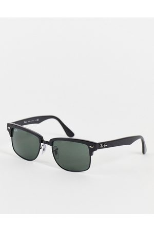 Ray-Ban – Clubmaster – Sonnenbrille