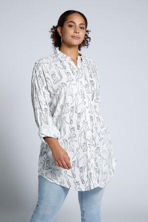 Studio Untold Bluse, Damen