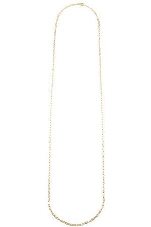 Rosa De La Cruz 18kt Chain-link Necklace