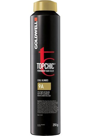 Goldwell Haarfarbe 'Topchic The Blondes