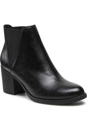 Clara Barson WYL2693-1 Black