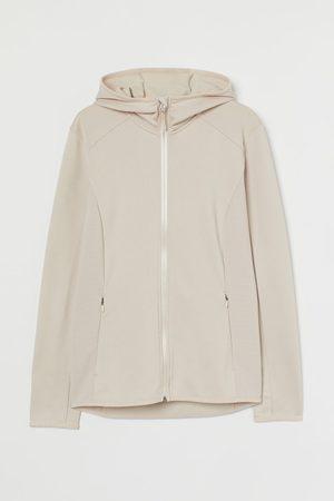 H&M Damen Outdoorjacken - Funktionsjacke mit Kapuze