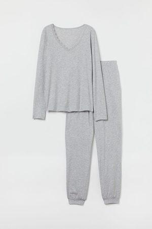 H&M Schlafanzug