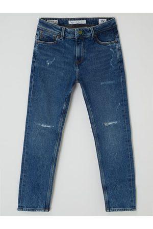 Pepe Jeans Jungen Baggy & Boyfriend - Boyfriend Fit Jeans mit Stretch-Anteil Modell 'Nockels