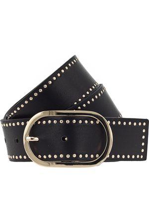 b.belt Handmade in Germany Damen Gürtel - Ledergürtel 'FIESTA