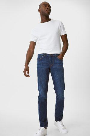 C&A Slim Jeans-Flex-Bio-Baumwolle