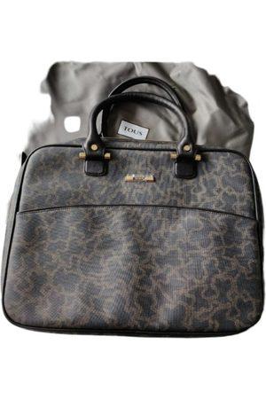 TOUS Leinen Handtaschen