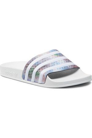 adidas Adilette W H00150 Ftwwht/Ftwwht/Halmin
