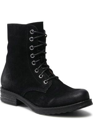 Clara Barson Damen Stiefel - WS2702-08 Black