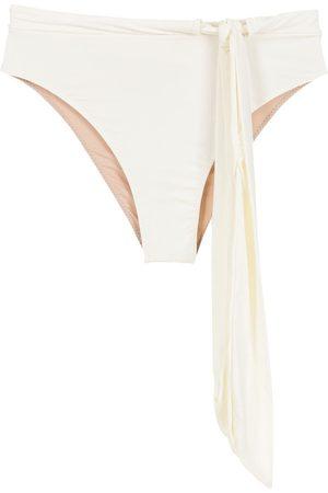 CLUBE BOSSA Bikinihöschen mit drapiertem Detail