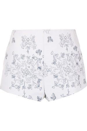 Macgraw Damen Shorts - Abbey Shorts