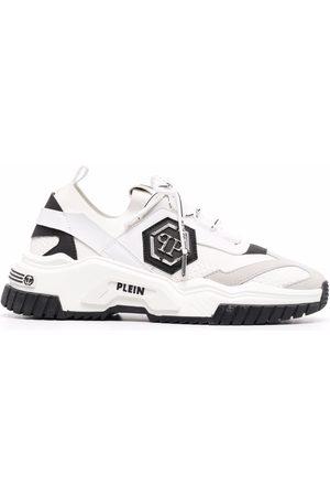 Philipp Plein Sneakers - Predator Sneakers mit Kontrasteinsätzen