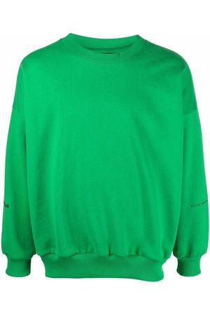 Styland Sweatshirt mit Logo
