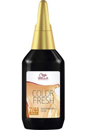 Wella Damen Accessoires - Haarfarbe 'Color Fresh