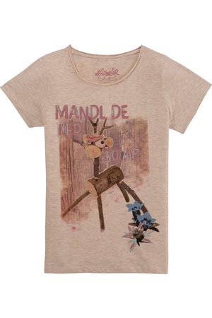 hangOwear Damen T-Shirts, Polos & Longsleeves - Shirt