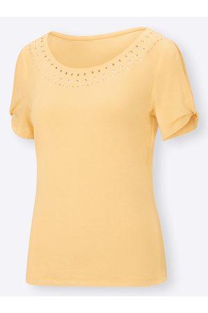 Ashley Brooke Shirt in von