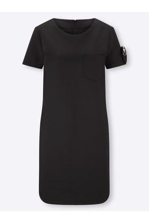 Rick Cardona Damen Freizeitkleider - Jersey-Kleid in von