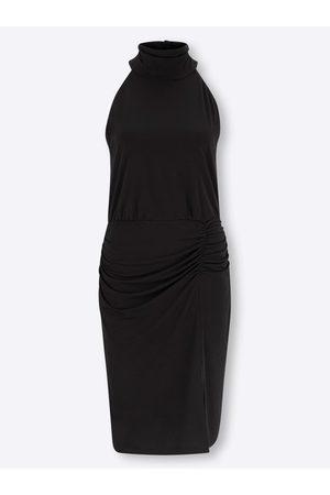 Ashley Brooke Jersey-Kleid in von