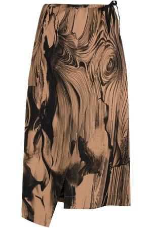 OSKLEN Damen Shorts - Tree Trace Shorts