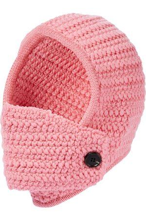 Miu Miu Mütze aus Wolle