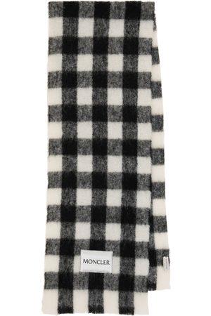 Moncler Karierter Schal