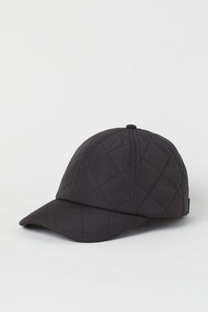 H&M Gesteppte Cap